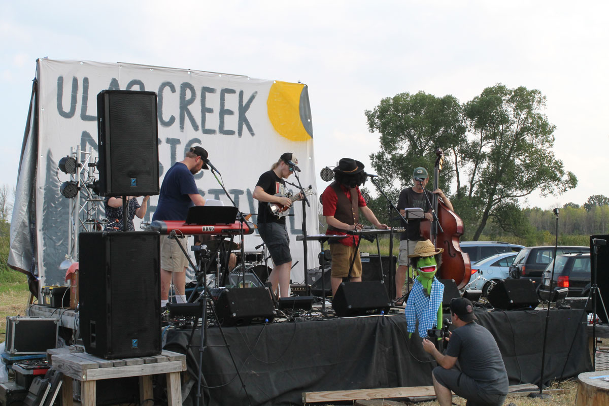 Ulao Creek Music Festival